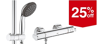 Selected Mixer Showers