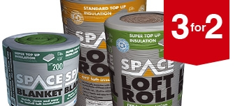 Lof Roll Insulation