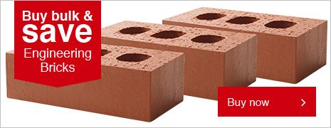 Bricks, Blocks & Lintels