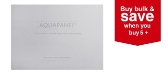 Knauf Aquapanel Boards