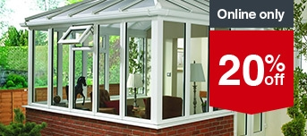 Conservatories offer