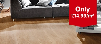 Sagano Oak Flooring