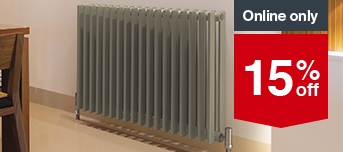 Selected Designer Radiators