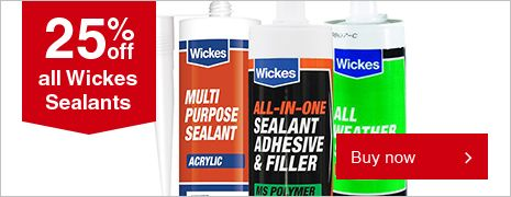 Multi-Purpose Sealants & Adhesives