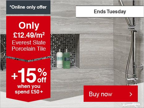 Tiles Tiling Wickes