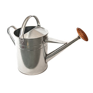 Image of Apollo Heavy Duty Metal Watering Can