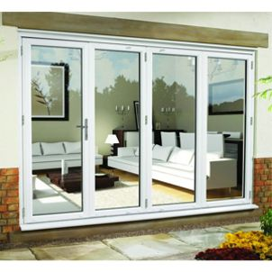Wickes Upvc External Folding   Sliding Patio Door White 10ft Wide Right  Opening   Wickes co ukWickes Upvc External Folding   Sliding Patio Door White 10ft Wide  . External Folding Doors Uk. Home Design Ideas