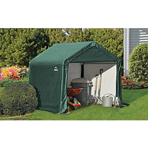 Rowlinson Shed in a Box Garden Storage - 6 x 6 ft