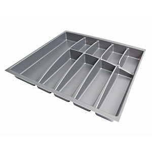 Image of Cutlery Insert 500 mm - Silver 55641345