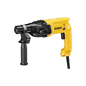 Image of DeWalt D25033K-GB SDS+ Hammer Drill 240V - 710W