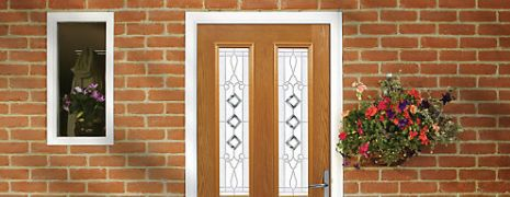 Up To 60% Off Selected Doors