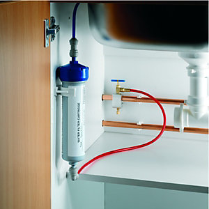 Wickes Water Purifier Replacement Cartridge.
