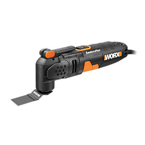 Worx 250W Sonicrafter Multi-Tool WX679