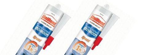 Kitchen & Bathroom Sealants