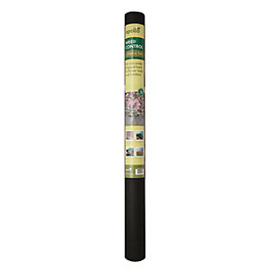 Image of Apollo Weed Control Landscape Fabric 20m x 1m