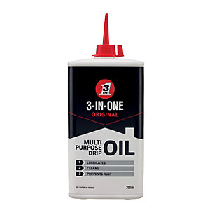 3-IN-ONE 200ml Drip Oil