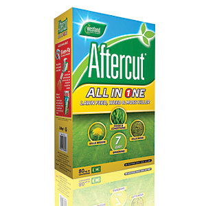 Image of Aftercut All in One 80m2