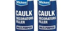 Decorator's Caulk