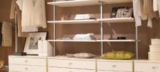 Modular Wardrobe Furniture