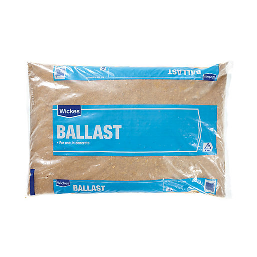 Wickes Ballast Major Bag Wickes Co Uk