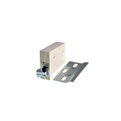 Wickes Cabinet Hanging Bracket and Plate 59x50mm 10 Pack | Wickes ...