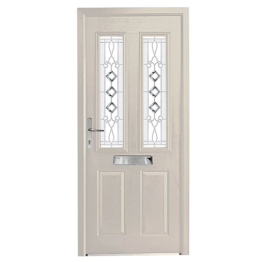 Wikes Doors \u0026 Mouse Over Image For A Closer Look. Sc 1 St Wickes  sc 1 st  Exterior ideas 3D - gaml.us & Wonderful Wickes Front Door And Frame Contemporary - Exterior ...