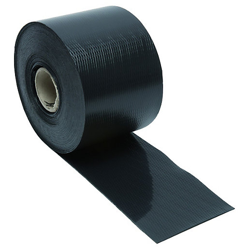 Damp Proof Material : Visqueen polythene damp proof course mm m