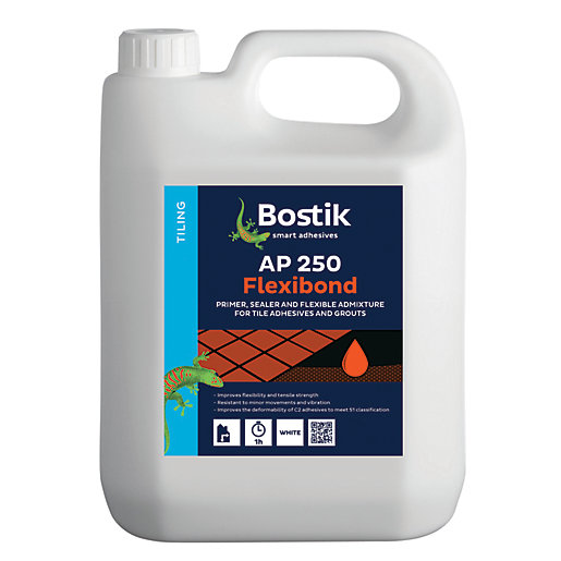 Bostik Ap250 Flexibond 2 5l Wickes Co Uk