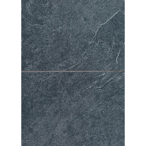 Wickes Mustang Slate Laminate Sample Wickes Co Uk
