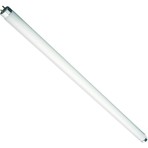 Sylvania 2ft T8 Fluorescent Tube 18w G13