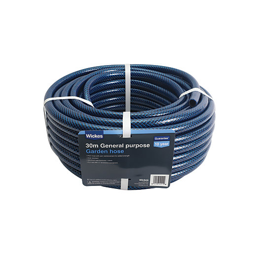 Wickes Garden Hose 30m Wickescouk