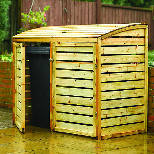 Nice Garden Storage  Wickescouk With Fascinating Rowlinson Pressure Treated Double Bin Store With Alluring Iron Garden Screen Also Bees In Garden In Addition Covent Garden Comedy Club Tickets And Range Home Leisure And Garden As Well As Garden Machines Kingsthorpe Additionally Rentals In Winter Garden Fl From Wickescouk With   Fascinating Garden Storage  Wickescouk With Alluring Rowlinson Pressure Treated Double Bin Store And Nice Iron Garden Screen Also Bees In Garden In Addition Covent Garden Comedy Club Tickets From Wickescouk