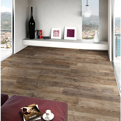 ... Wood Effect Porcelain Floor U0026 Wall Tile 140 X 840mm. Mouse Over Image  For A Closer Look. Part 4