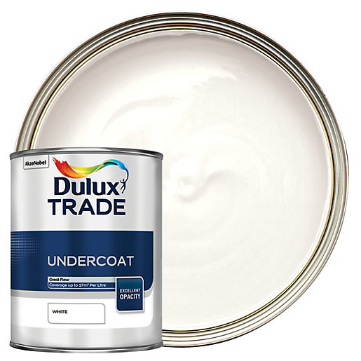 Is Dulux Gloss Paint Oil Based