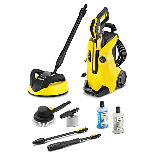 karcher k4 premium full control home car kit. Black Bedroom Furniture Sets. Home Design Ideas