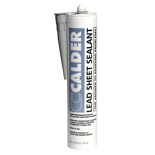 Awesome Roof Flashing Calder Lead Sheet Sealant 310ml Mouse Over Image For A Closer  Look