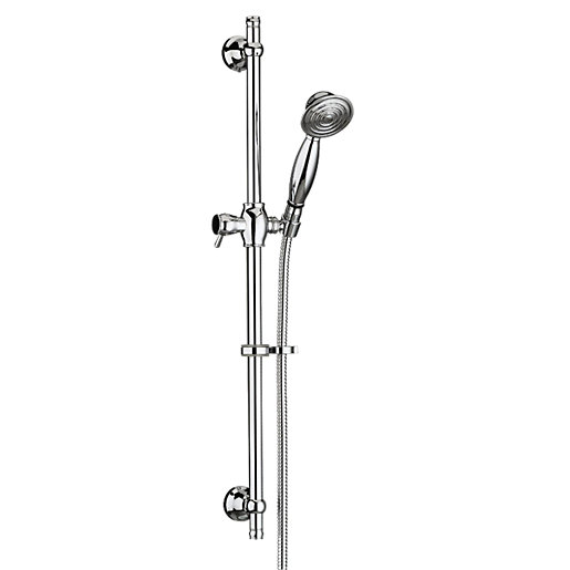 Marvelous ... Bristan Traditional Shower Riser Rail Kit. Mouse Over Image For A  Closer Look.