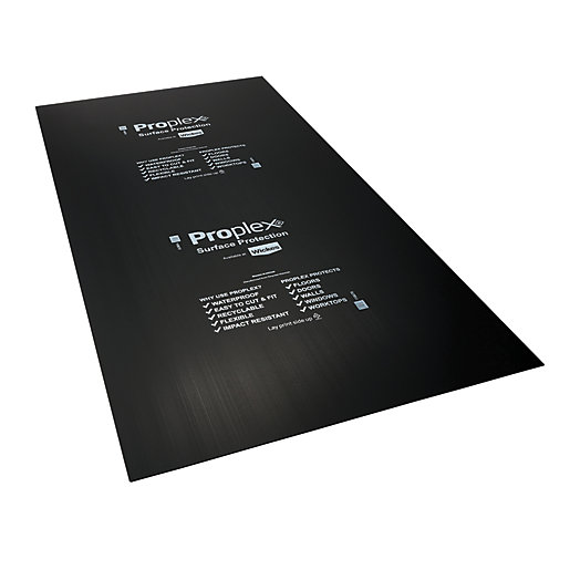 Proplex Surface Protection Sheet 1200mm X 2400mm