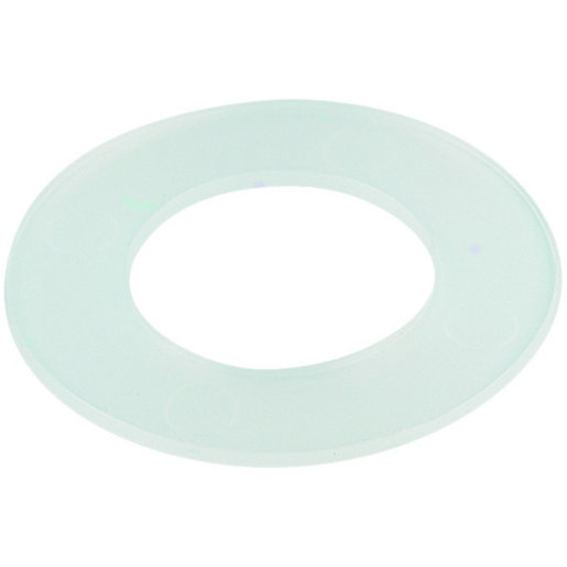 Wickes Plastic Washers - 12mm Pack of 4 | Wickes.co.uk