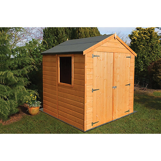 Pleasing Products  Wickescouk With Glamorous Wickes Small Double Door Shiplap Shed X With Amazing Landscape Gardener Leeds Also British Garden Spiders In Addition In The Night Garden Pontipines And How To Plant A Hosta Garden As Well As Granny Garden Game Additionally Techmar Garden Lighting From Wickescouk With   Glamorous Products  Wickescouk With Amazing Wickes Small Double Door Shiplap Shed X And Pleasing Landscape Gardener Leeds Also British Garden Spiders In Addition In The Night Garden Pontipines From Wickescouk