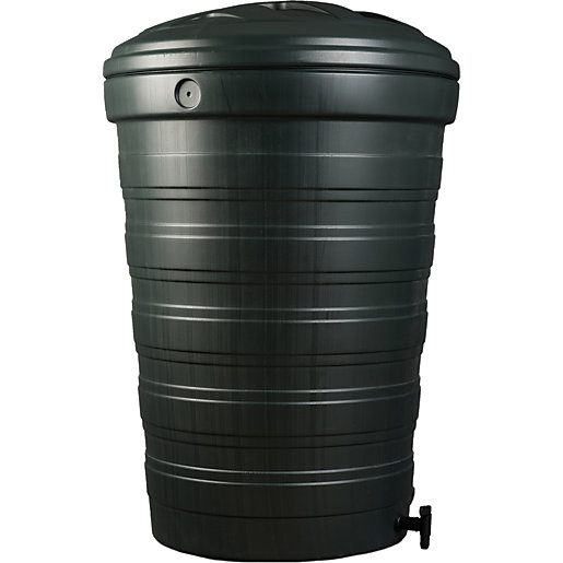 Wickes Water Butt 200l Wickes Co Uk