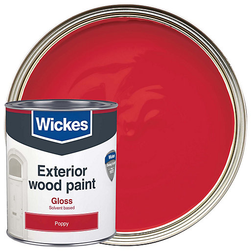 Best Undercoat For Red Paint