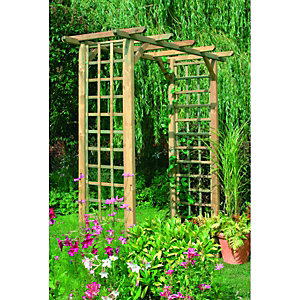 Sweet Products  Wickescouk With Magnificent Forest Garden Bizet Arch Natural With Delectable Entrance To Madison Square Garden Also Regent Gardens Surgery In Addition What Is The Maximum Height Of A Garden Fence And Lost Garden Heligan As Well As Garden Supplies Vancouver Additionally Garden Shed Lighting From Wickescouk With   Magnificent Products  Wickescouk With Delectable Forest Garden Bizet Arch Natural And Sweet Entrance To Madison Square Garden Also Regent Gardens Surgery In Addition What Is The Maximum Height Of A Garden Fence From Wickescouk