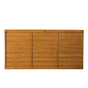 Fence Panels Garden Fence Panels Wickes Wickes