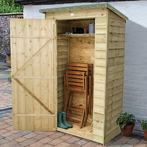 Winning Garden Storage  Garden Sheds  Greenhouses  Wickescouk With Foxy Forest Garden Pent Pressure Treated Overlap Tool Store With Astonishing Easy Garden Ideas Also Mirrors For The Garden In Addition The Secret Garden Hitchin And Iroko Garden Furniture As Well As Garden Spider Poisonous Additionally Iron Garden Screen From Wickescouk With   Foxy Garden Storage  Garden Sheds  Greenhouses  Wickescouk With Astonishing Forest Garden Pent Pressure Treated Overlap Tool Store And Winning Easy Garden Ideas Also Mirrors For The Garden In Addition The Secret Garden Hitchin From Wickescouk