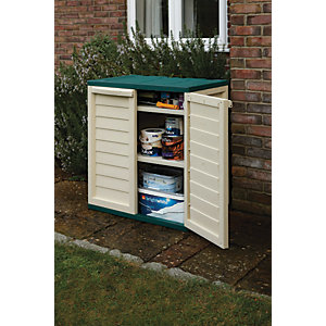 Outstanding Garden Storage  Garden Sheds  Greenhouses  Wickescouk With Engaging Rowlinson Plastic Lockable Utility Cabinet With Cool In The Night Garden Toys Argos Also Garden Centres Blackpool In Addition Welwyn Garden City Premier Inn And Garden Gazebo Sale As Well As Montague On The Garden Additionally Garden Design Software Reviews From Wickescouk With   Cool Garden Storage  Garden Sheds  Greenhouses  Wickescouk With Outstanding Garden Gazebo Sale As Well As Montague On The Garden Additionally Garden Design Software Reviews And Engaging Rowlinson Plastic Lockable Utility Cabinet Via Wickescouk