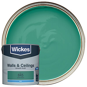 Interior Emulsion Wall Amp Ceiling Paint Wickes Co Uk