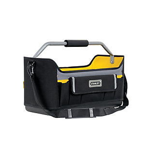 Stanley 1-70-319 Open Tote Box - 20in