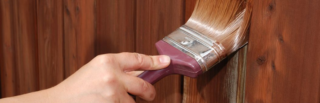Exterior woodcare buying guide