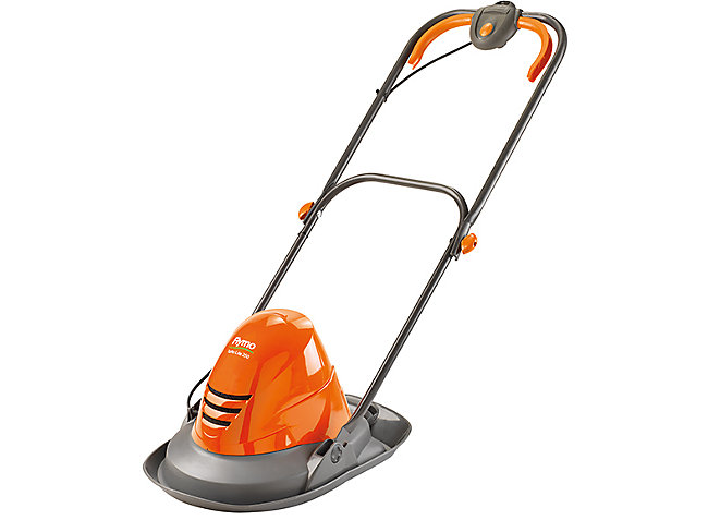 Flymo Turbo Lite 250 Lawnmover